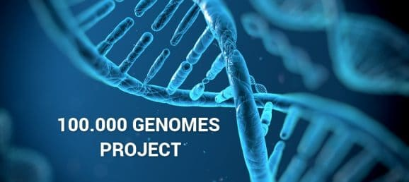 100000 genomes project